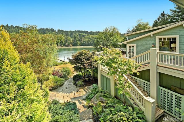 11338 Arrow Point Dr NE, Bainbridge Island, WA 98110 (#1174301) :: Ben Kinney Real Estate Team