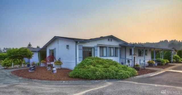 1402 22nd St NE #424, Auburn, WA 98002 (#1174417) :: Ben Kinney Real Estate Team
