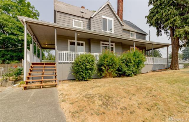 5046 S L St, Tacoma, WA 98408 (#1174480) :: Homes on the Sound