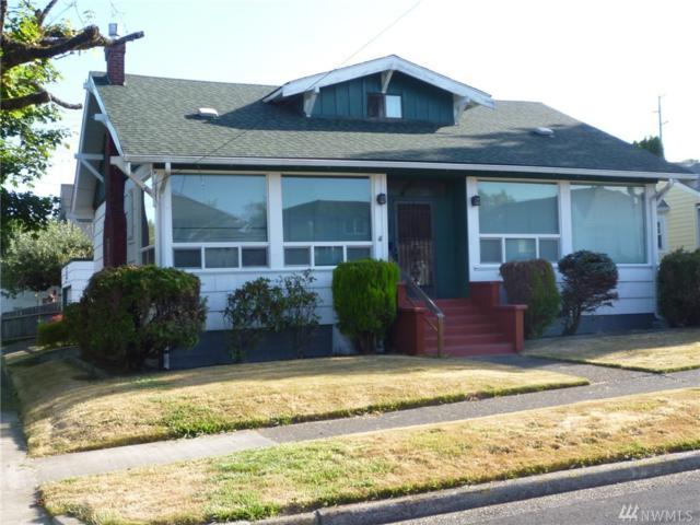301 Crawford St, Kelso, WA 98626 (#1174490) :: Ben Kinney Real Estate Team