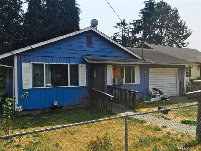 1402 S 7th, Kelso, WA 98626 (#1174510) :: Ben Kinney Real Estate Team