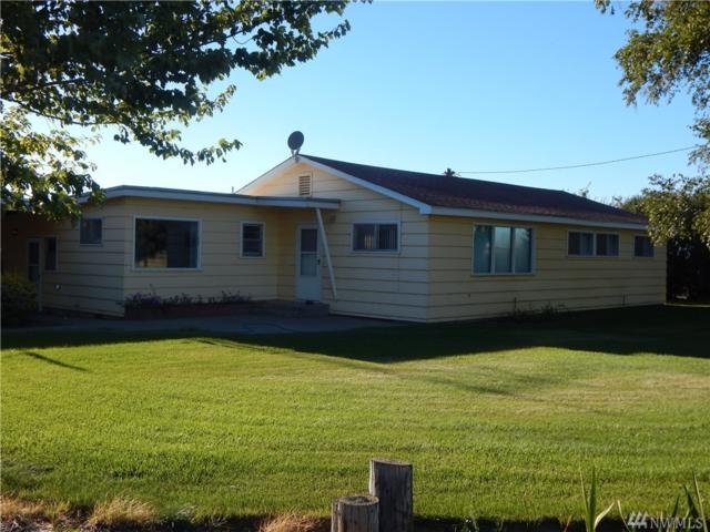 7496 S Hwy 17, Warden, WA 98857 (#1174522) :: Ben Kinney Real Estate Team