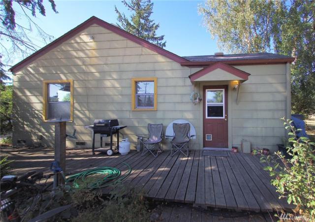 330 Carlsborg Rd, Sequim, WA 98382 (#1174566) :: Ben Kinney Real Estate Team