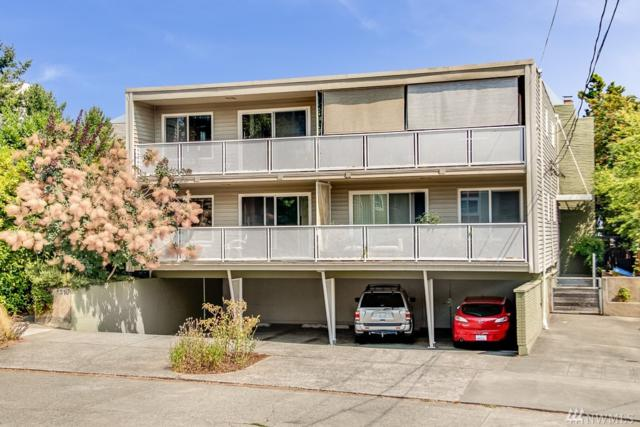 4310 Dayton Ave N #302, Seattle, WA 98103 (#1174592) :: Alchemy Real Estate