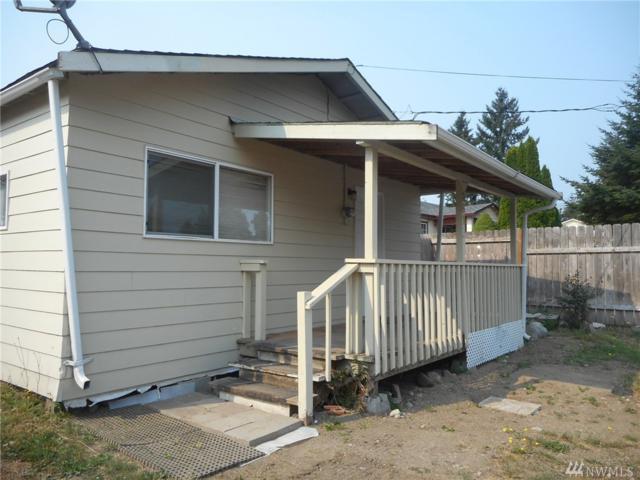 2815 NE Bowen St, Bremerton, WA 98312 (#1174684) :: Mike & Sandi Nelson Real Estate