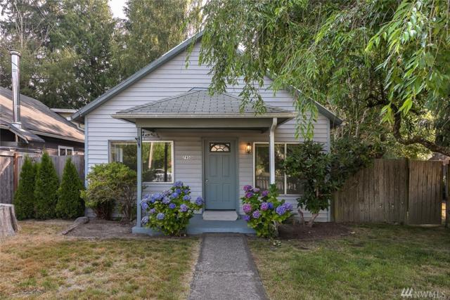 7950 Maple Ave SE, Snoqualmie, WA 98065 (#1174713) :: Keller Williams - Shook Home Group