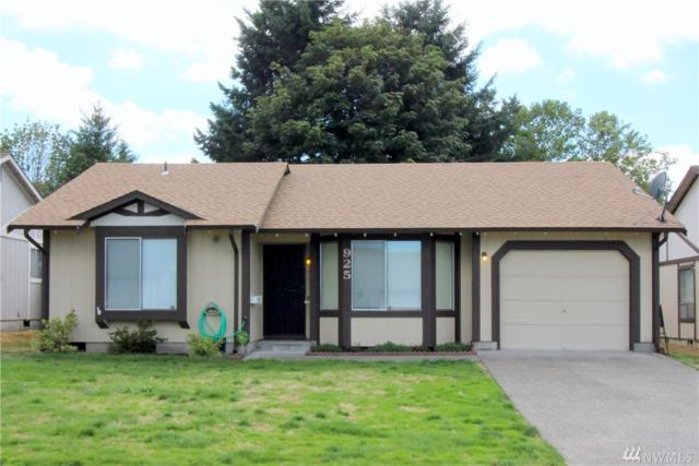 925 Schonberg Lane SE, Olympia, WA 98513 (#1174715) :: Northwest Home Team Realty, LLC