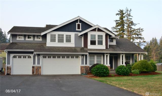 45509 SE 140th St, North Bend, WA 98045 (#1174746) :: Keller Williams - Shook Home Group
