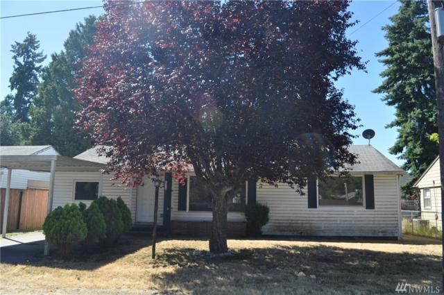 1316 S 115th St, Tacoma, WA 98444 (#1174815) :: Ben Kinney Real Estate Team