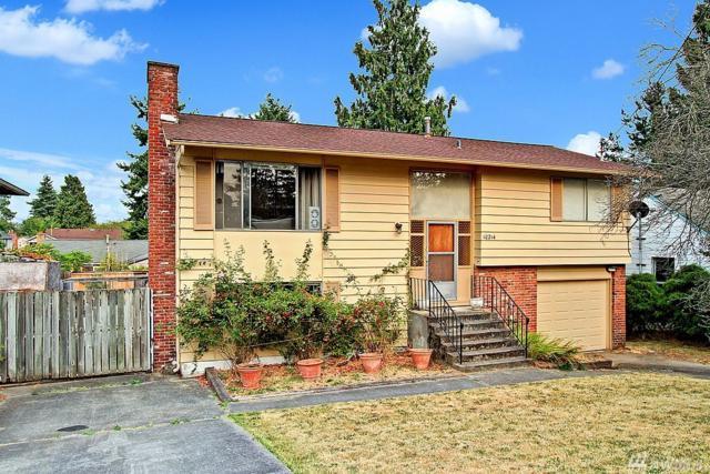 10214 38th Ave SW, Seattle, WA 98146 (#1174991) :: Ben Kinney Real Estate Team