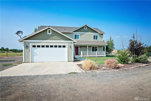 101 Perry Rd, Ellensburg, WA 98926 (#1175119) :: Homes on the Sound