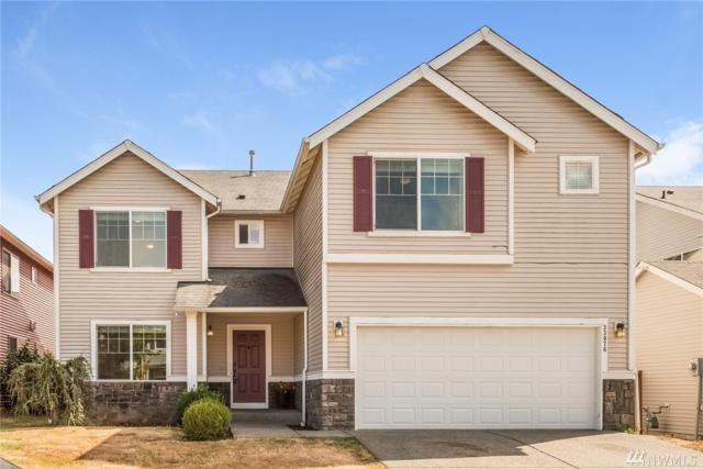 33076 41st Place S, Federal Way, WA 98001 (#1175509) :: Keller Williams - Shook Home Group