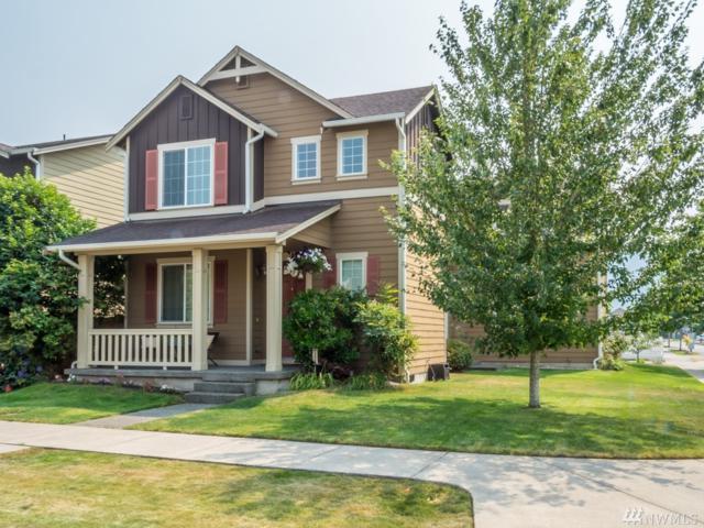 318 Bondgard Ave E, Enumclaw, WA 98022 (#1175529) :: Ben Kinney Real Estate Team