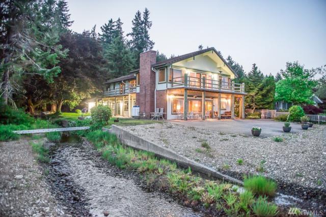 9351 NE North Shore Rd, Belfair, WA 98528 (#1175568) :: Better Homes and Gardens Real Estate McKenzie Group