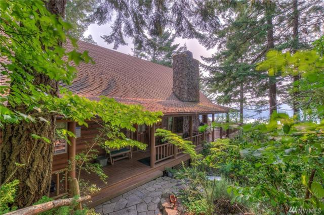 445 Lindsay Wy, Orcas Island, WA 98245 (#1175574) :: Ben Kinney Real Estate Team