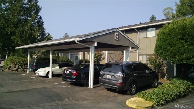3206 Pine Rd NE C1, Bremerton, WA 98310 (#1175595) :: Mike & Sandi Nelson Real Estate