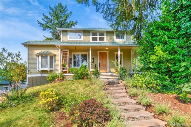 51 Reuben Johnson Rd, Port Ludlow, WA 98365 (#1175630) :: Mike & Sandi Nelson Real Estate
