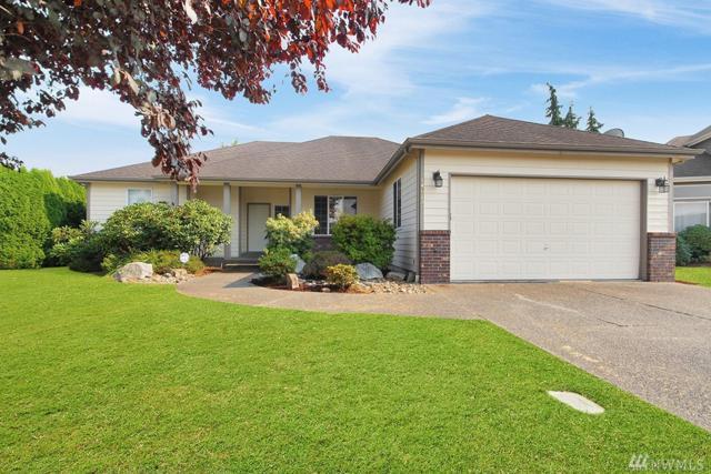 14812 155th St Ct E, Orting, WA 98360 (#1175660) :: Ben Kinney Real Estate Team