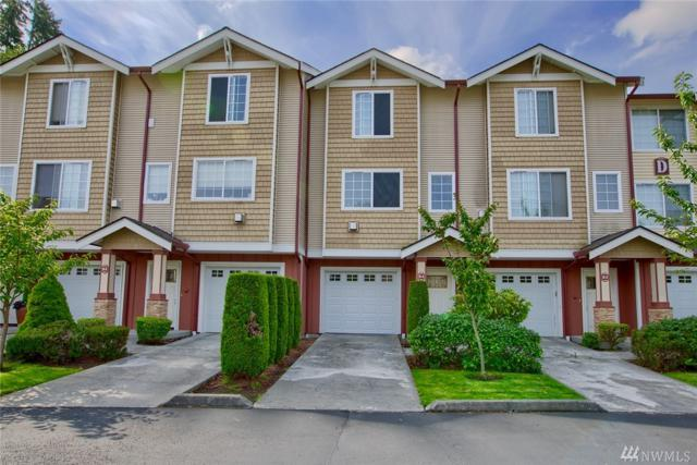 28700 34th Ave S D-4, Auburn, WA 98001 (#1175738) :: Keller Williams - Shook Home Group
