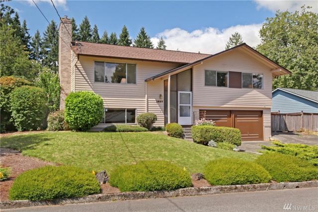 1237 169 Ave NE, Bellevue, WA 98008 (#1175800) :: Ben Kinney Real Estate Team
