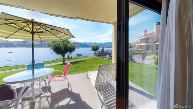 100 Lake Chelan Shores Dr 11-3, Chelan, WA 98816 (#1175827) :: Tribeca NW Real Estate