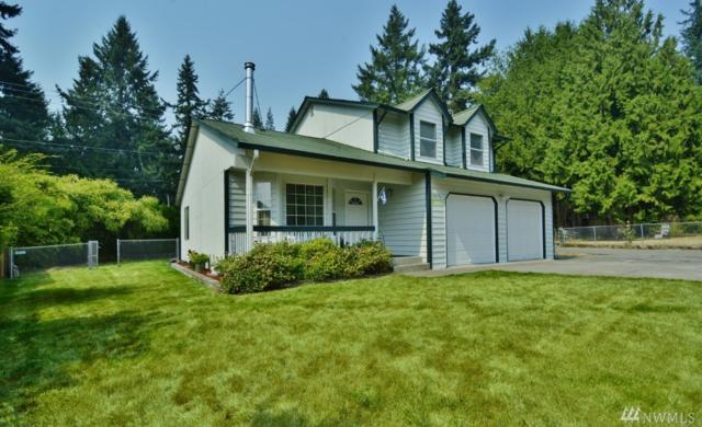 19575 NE Norrland Lane, Poulsbo, WA 98370 (#1176055) :: Mike & Sandi Nelson Real Estate