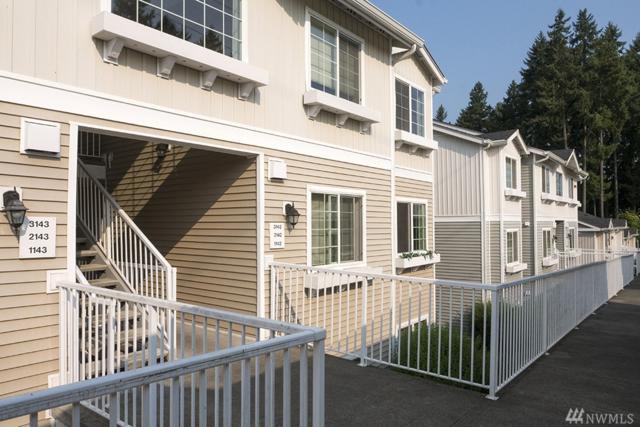 805 Harrington Place SE #2142, Renton, WA 98058 (#1176062) :: Keller Williams - Shook Home Group