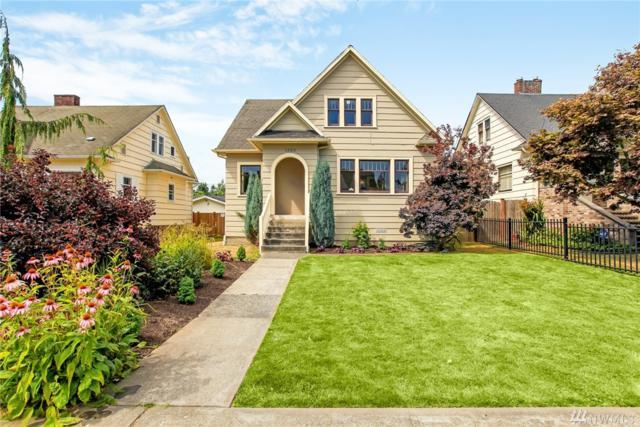 1320 Lombard Ave, Everett, WA 98201 (#1176207) :: Ben Kinney Real Estate Team