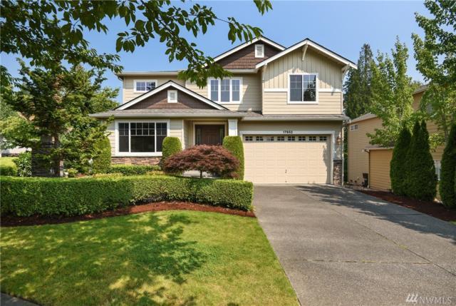 17652 NE 119th Ct, Redmond, WA 98052 (#1176289) :: Keller Williams - Shook Home Group