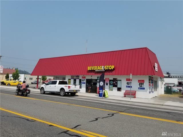 215 S Lewis St, Monroe, WA 98272 (#1176296) :: Ben Kinney Real Estate Team