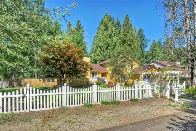 5011 Demarie Ct SE, Olympia, WA 98501 (#1176324) :: Northwest Home Team Realty, LLC