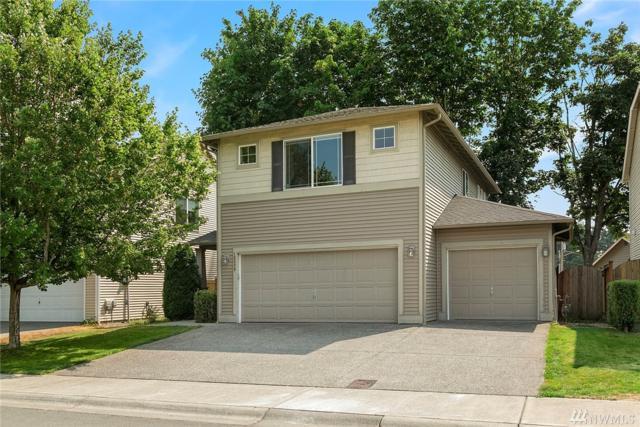 13329 SE 227th Place, Kent, WA 98042 (#1176340) :: Keller Williams - Shook Home Group