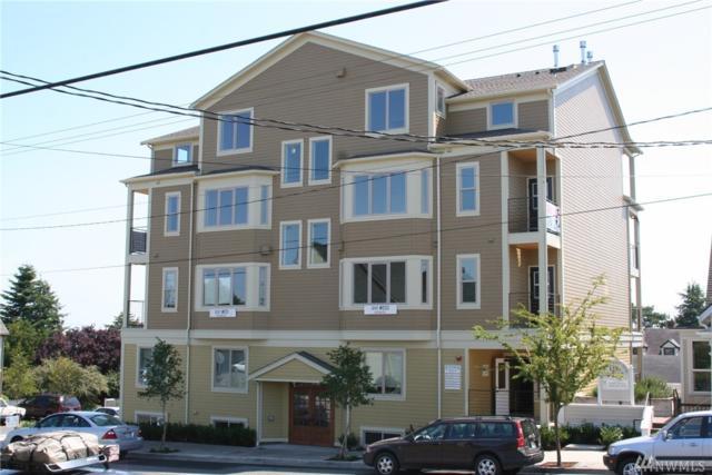 1215 Lawrence St #002, Port Townsend, WA 98368 (#1176351) :: Ben Kinney Real Estate Team