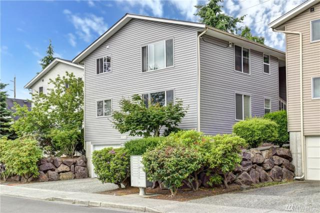 1304 Chestnut St #5, Everett, WA 98201 (#1176399) :: The Snow Group at Keller Williams Downtown Seattle