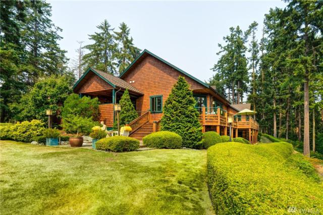 15118 Deception Rd, Anacortes, WA 98221 (#1176447) :: Ben Kinney Real Estate Team