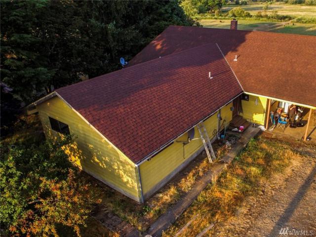1052 Kirkpatrick Rd, Hoquiam, WA 98550 (#1176535) :: Ben Kinney Real Estate Team