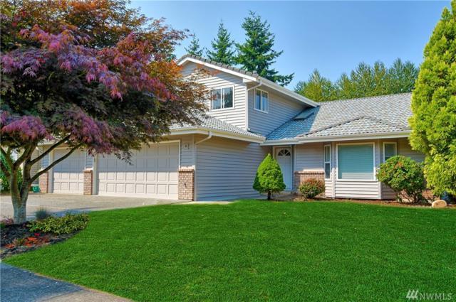 12232 43rd Dr SE, Everett, WA 98208 (#1176567) :: Ben Kinney Real Estate Team