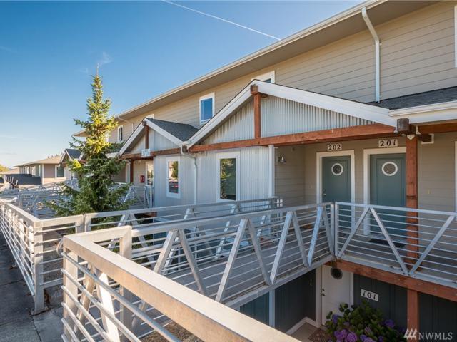 3706 Portage Lane #201, Anacortes, WA 98221 (#1176767) :: Ben Kinney Real Estate Team