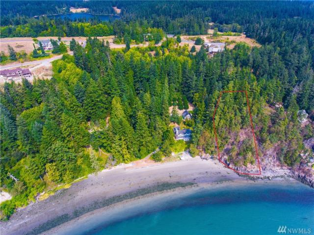 0-Lot 2 Quiet Cove Rd, Anacortes, WA 98221 (#1176897) :: Real Estate Solutions Group