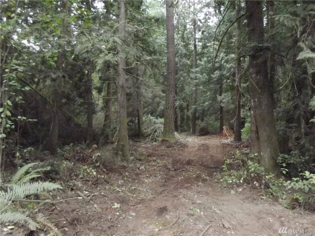 0 William Heights Lane SW, Port Orchard, WA 98367 (#1176922) :: Ben Kinney Real Estate Team