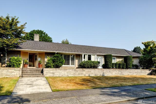 6056 NE Kelden Place, Seattle, WA 98105 (#1177019) :: Ben Kinney Real Estate Team