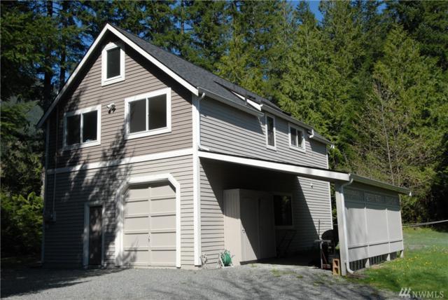 45733 SE Mount Si Rd, North Bend, WA 98045 (#1177033) :: Ben Kinney Real Estate Team