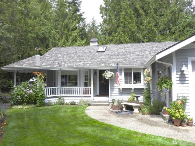 212 Goliah Lane, Port Ludlow, WA 98365 (#1177047) :: Mike & Sandi Nelson Real Estate