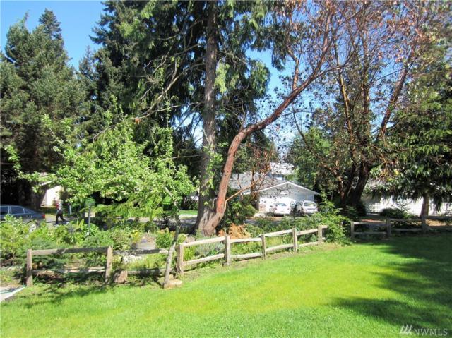 0 Leslie Lane, Sequim, WA 98382 (#1177076) :: Homes on the Sound