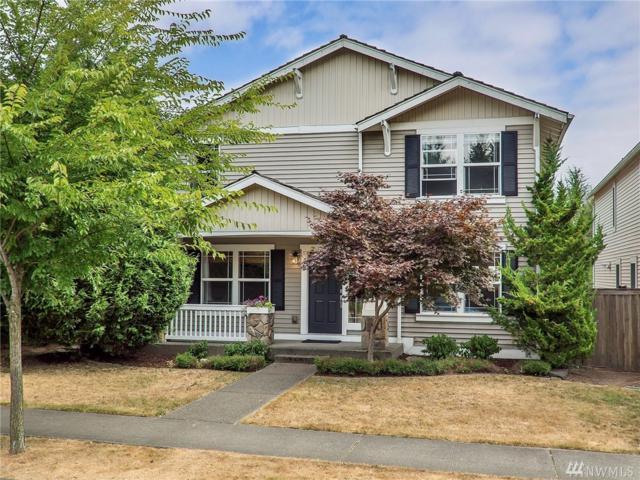 7502 Cottonwood Dr SE, Snoqualmie, WA 98065 (#1177086) :: Keller Williams - Shook Home Group