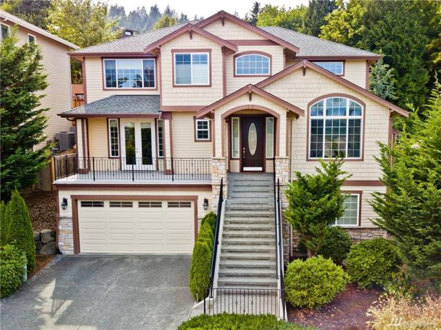 1745 Pine View Dr NW, Issaquah, WA 98027 (#1177090) :: The Robert Ott Group