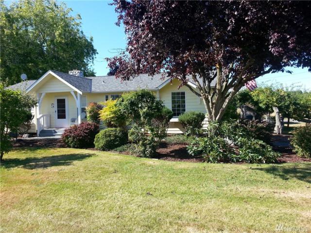 93 Country Lane, Sequim, WA 98382 (#1177135) :: Ben Kinney Real Estate Team