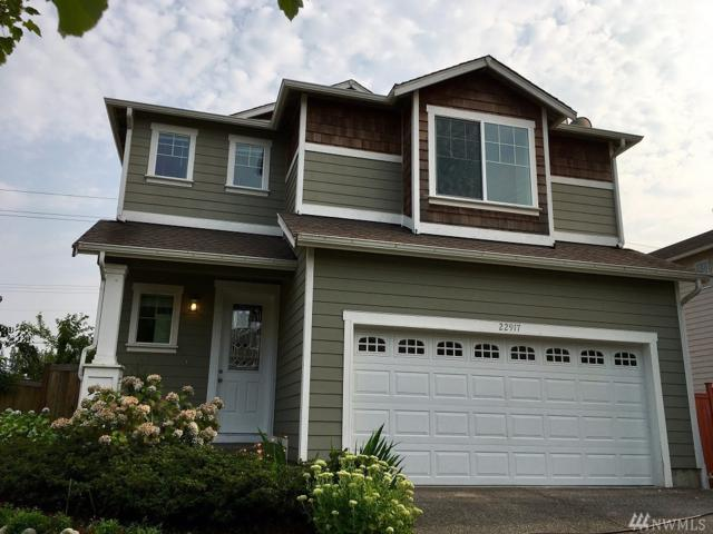 22917 SE 271st Place, Maple Valley, WA 98038 (#1177172) :: Keller Williams - Shook Home Group