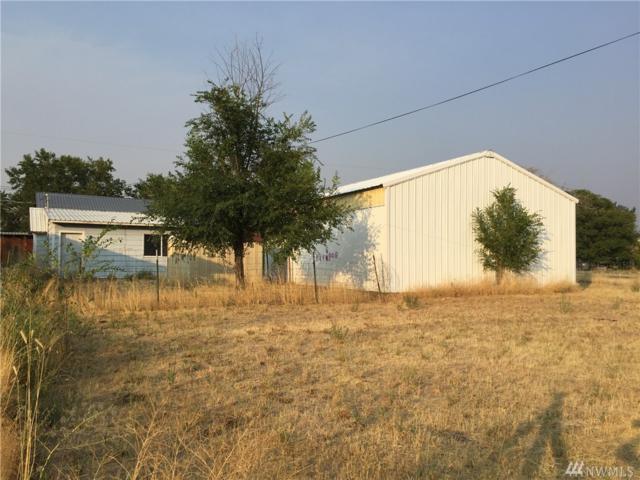 230 3rd St, Bridgeport, WA 98813 (#1177176) :: Ben Kinney Real Estate Team