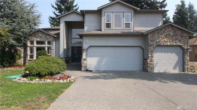 18822 1st Place SW, Normandy Park, WA 98166 (#1177186) :: Homes on the Sound